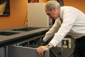 Repair and maintenance for copiers and printer office equipment