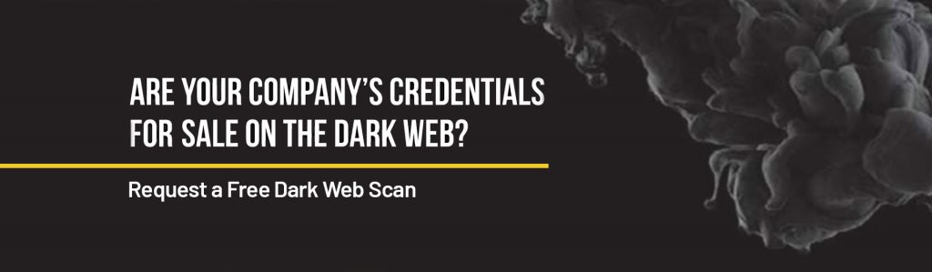 Dark Web Monitoring Services, Managed Network Services in New Jersey, NJ