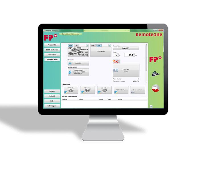 remoteone-screen