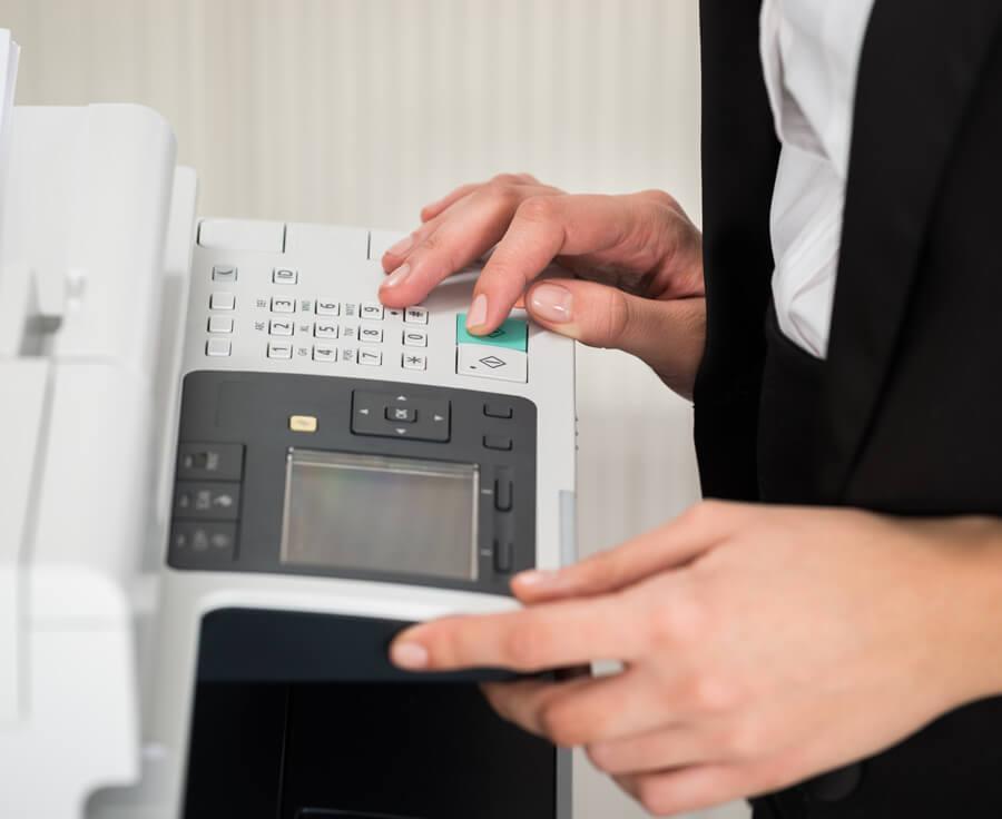 office-copier-use