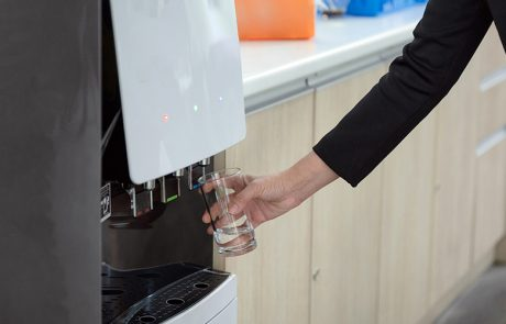 touchless-water-dispenser