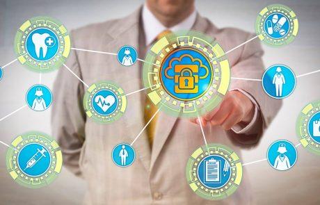 HIPAA and cloud computing