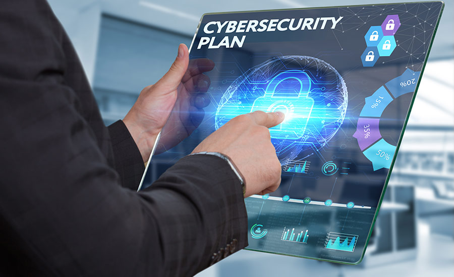 A cybersecurity plan can protect your company against attacks